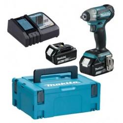 Makita DTW180RFJ klucz udarowy akumulatorowy