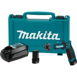 Makita DF012DSE wiertarko-wkrętarka akumulatorowa