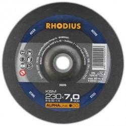 Rhodius KSM 230 x 7,0 x 22,23