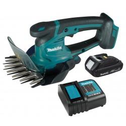 Makita DUM604SYX akumulatorowe nożyce do żywopłotu i trawy