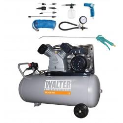 Walter GK 420 - 2,2/100 kompresor tłokowy