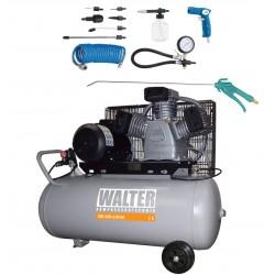 Walter GK 530 - 3,0/100 400V kompresor tłokowy