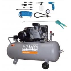 Walter GK 530 - 3,0/200 400V kompresor tłokowy