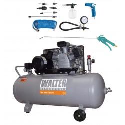 Walter GK 530 - 3,0/270 400V kompresor tłokowy