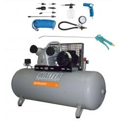 Walter GK 630 - 4,0/270 400V kompresor tłokowy