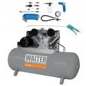 Walter GK 1400 - 7,5/500 400V kompresor tłokowy