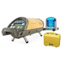 Topcon TP-L5G laser liniowy rurowy