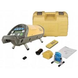 Topcon TP-L5A laser liniowy rurowy