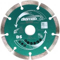 Makita diamak D-61139 tarcza diamentowa 125 mm