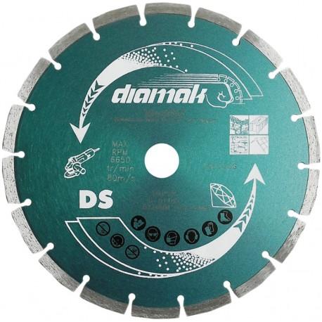 Makita diamak D-61145 tarcza diamentowa 230 mm