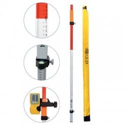 Nivelsystem LS-24 łata laserowa