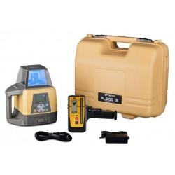 Topcon RL-200 2S Digital - niwelator laserowy