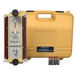 Topcon LS-B110 laserowy system kontoli pracy maszyn
