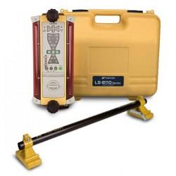 Topcon LS-B110 PRO laserowy system kontoli pracy maszyn