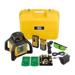Nivel System NL610G DIGITAL niwelator laserowy