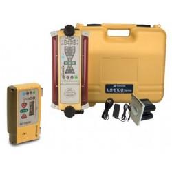 Topcon LS-B110W laserowy system kontoli pracy maszyn