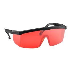 Nivel System GL-R okulary do laserów czerwona wiązka
