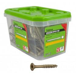 ESSVE 5,0 x 40 mm 200szt zestaw wkrętów Corrseal