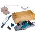 Makita 1806B strug do drewna