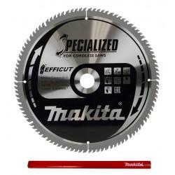 Makita Efficut B-67278 tarcza do drewna 305mm