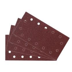 Makita papier szlifierski 115x280 K150 zestaw 10szt