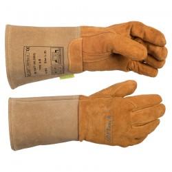 Weldas 10-1003L rękawice spawalnicze SofTouch