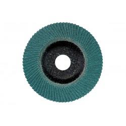 Metabo ściernica lamelkowa 125 mm P 40, N-ZK