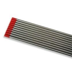 Elektroda wolframowa czerwona WT20 fi 2,4