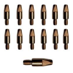 MB 25/36 /1,2 końcówki prądowe M6 50 szt
