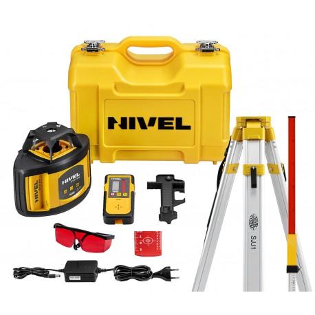 Nivel System NL500 niwelator laserowy