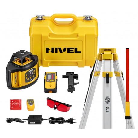 Nivel System NL520 niwelator laserowy
