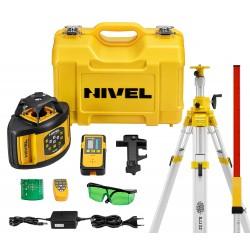 Nivel System NL520G niwelator