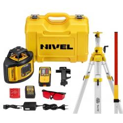 Nivel System NL540 niwelator laserowy
