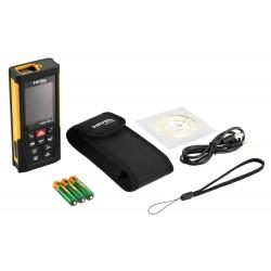 Nivel System HDM-50G dalmierz laserowy Bluetooth