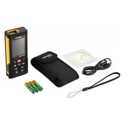 Nivel System HDM-70G dalmierz laserowy Bluetooth