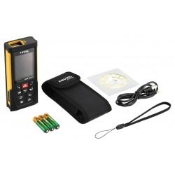 Nivel System HDM-90G dalmierz laserowy Bluetooth