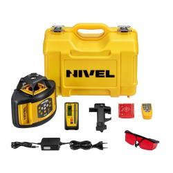 Nivel System NL520 digital niwelator laserowy