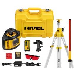 Nivel System NL540 DIGITAL niwelator laserowy