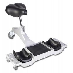 Rubi SR-1 siodełko krzesło glazurnicze klęcznik