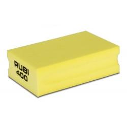 Rubi GR 400 bloczek diamentowy do polerowania