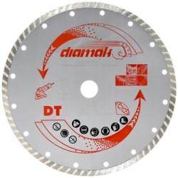 Makita diamak D-61173 TURBO tarcza diamentowa 230 mm