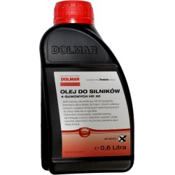 Makita HD-30 olej do silników 4-suwowych 0,6l