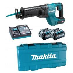 Makita JR001GD201 40V XGT piła posuwowa