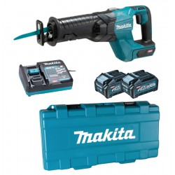Makita JR001GM201 40V XGT piła posuwowa