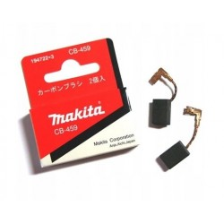 Makita szczotki węglowe CB459