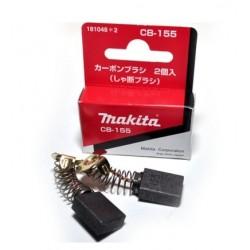 Makita CB155 szczotki węglowe do HR4500C HM1202C
