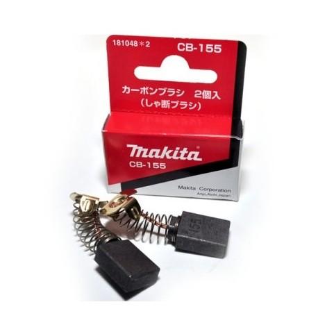 Makita szczotki węglowe CB155