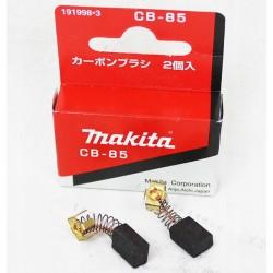 Makita CB85 szczotki węglowe do HP1630 HP1631