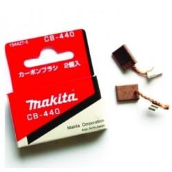 Makita szczotki węglowe CB440