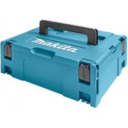 Makita Makpac Typ 2 - walizka systemowa